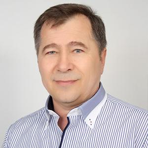 Олег Постаногов