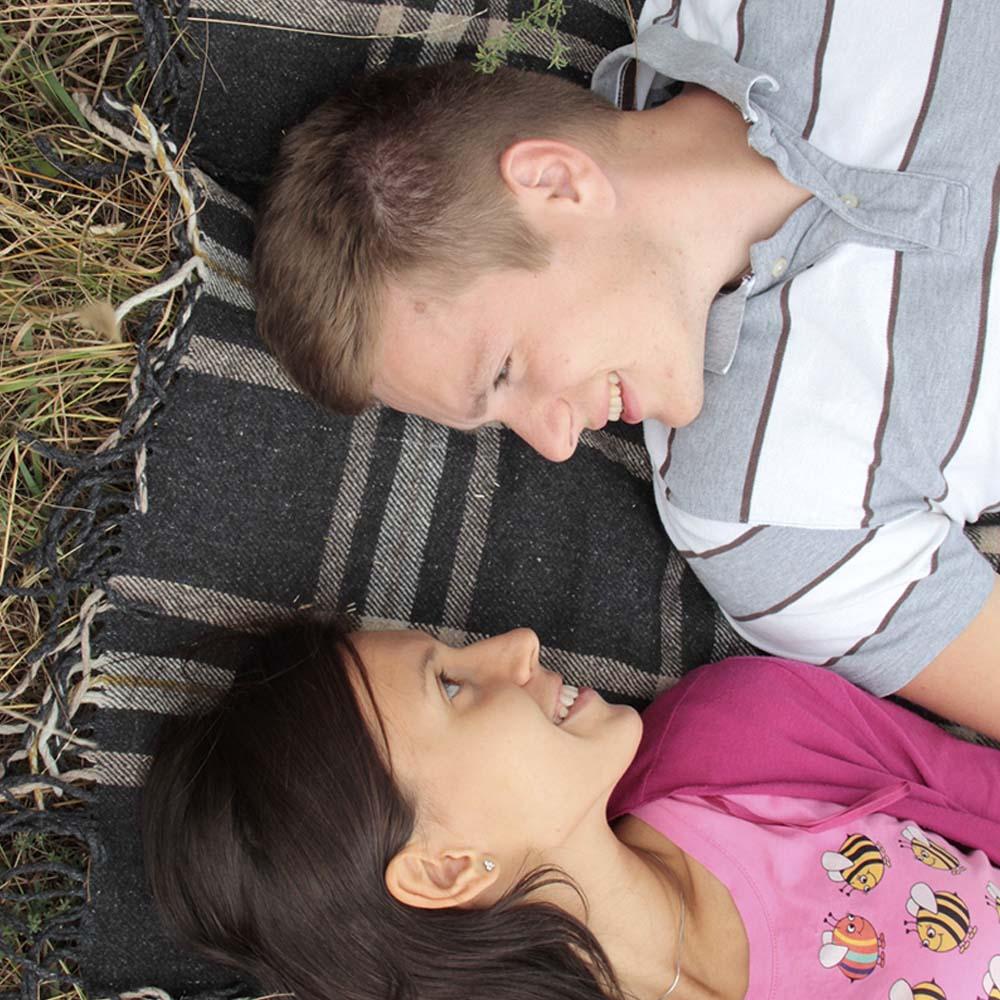 «Все об успешных отношениях в паре!» Андрей&Анна Руденко