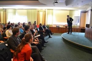 Тренинговый центр Андрея Руденко
