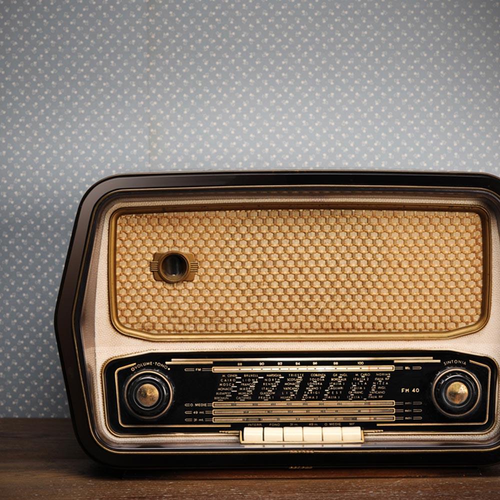23/12/14 Выступление на радио. Говорим о мотивации и призвании