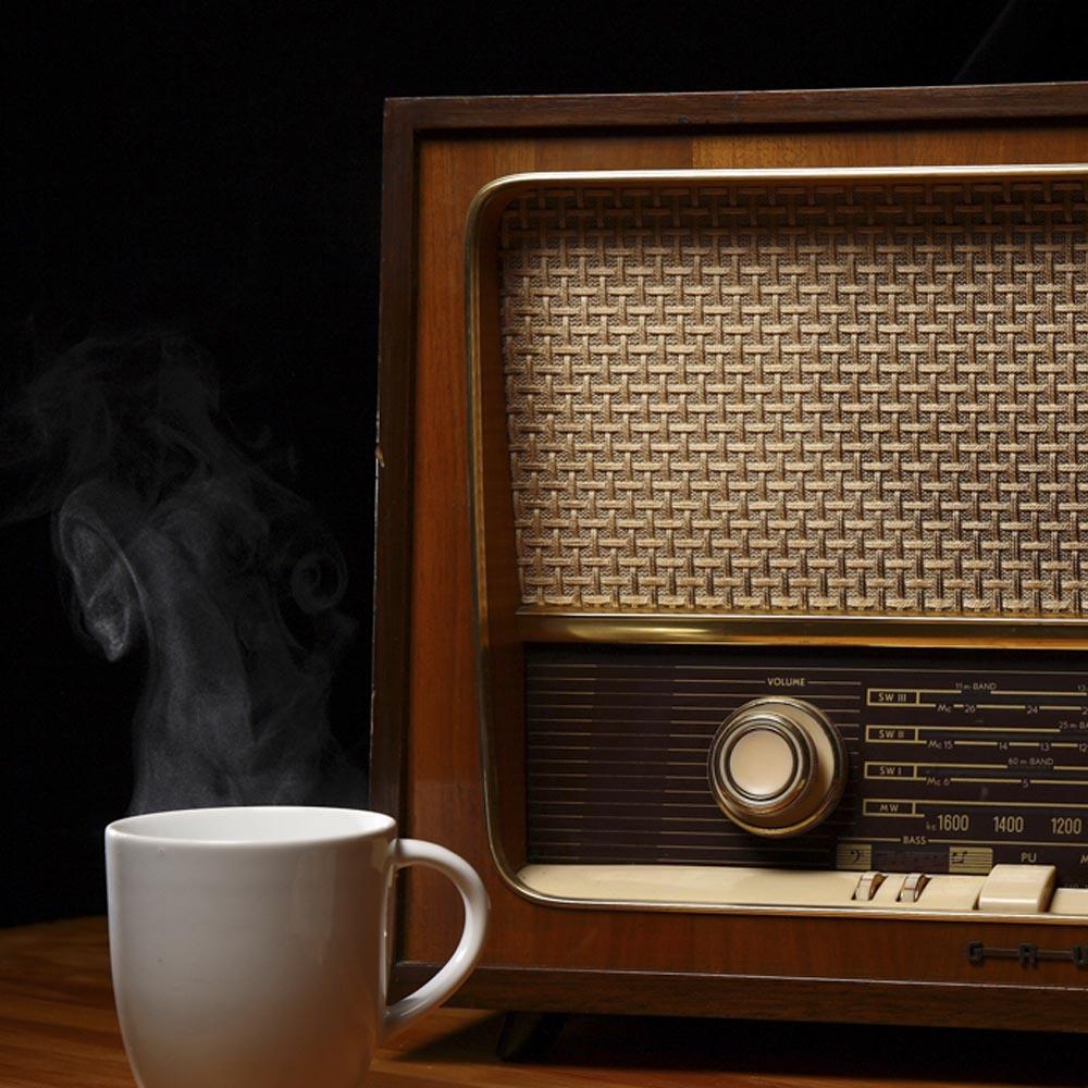 30/12/14 Выступление на радио. Говорим об убеждениях и успехе