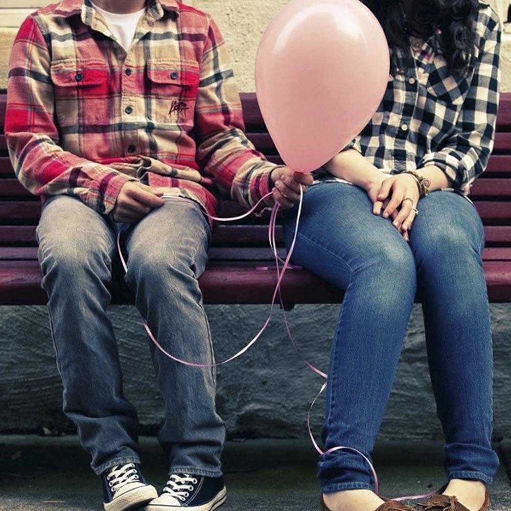 Любовь-и-влюбленность