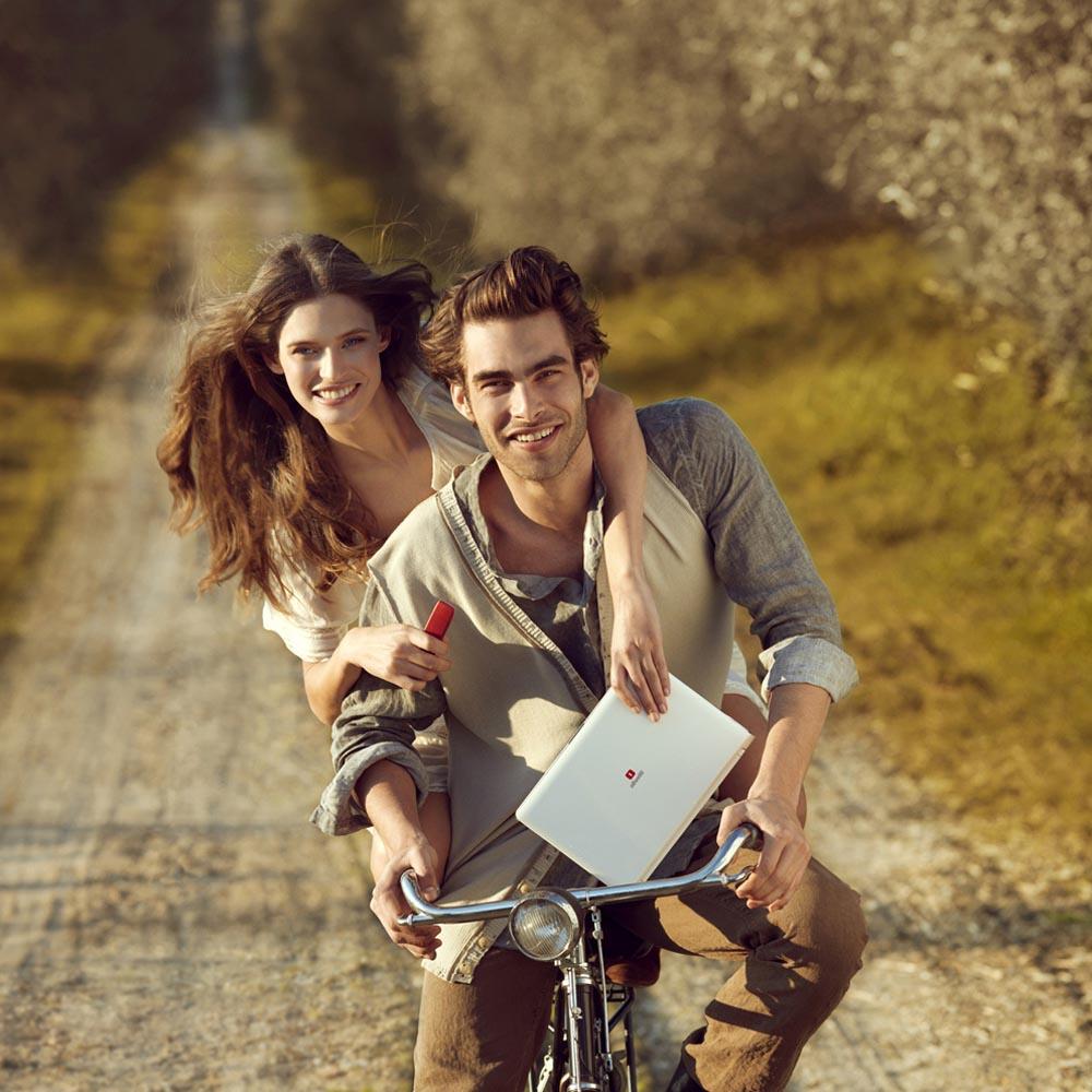«Самая главная обязанность мужа в семье». Андрей&Анна Руденко