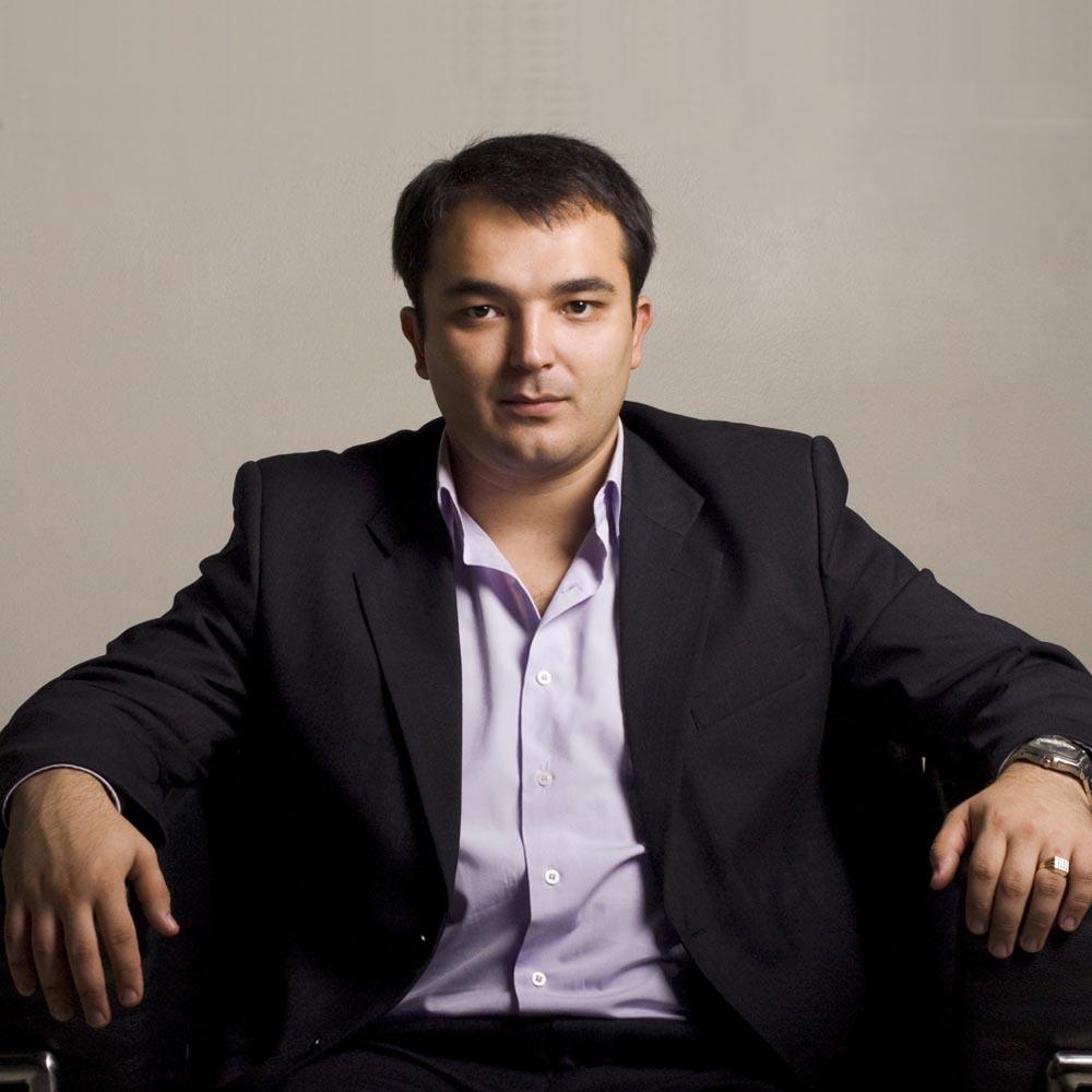 Дамир-Халилов