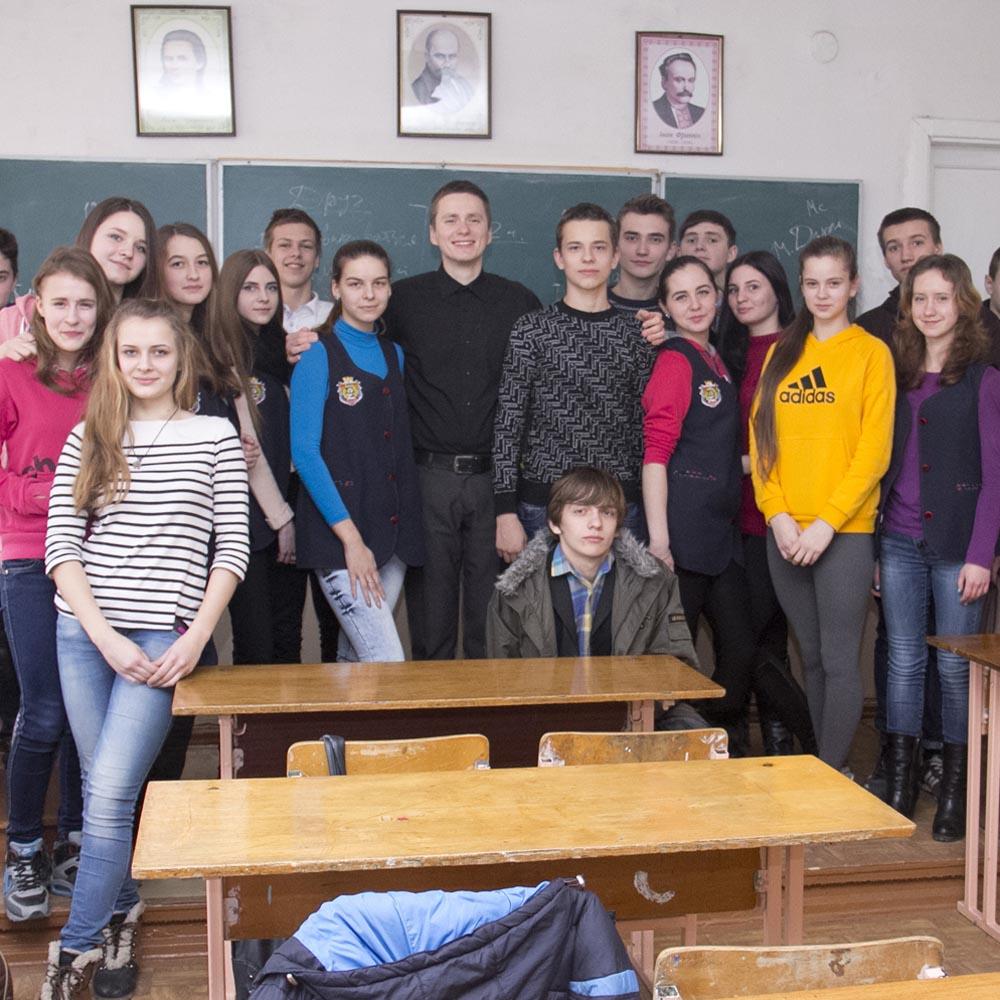 Андрей-Руденко