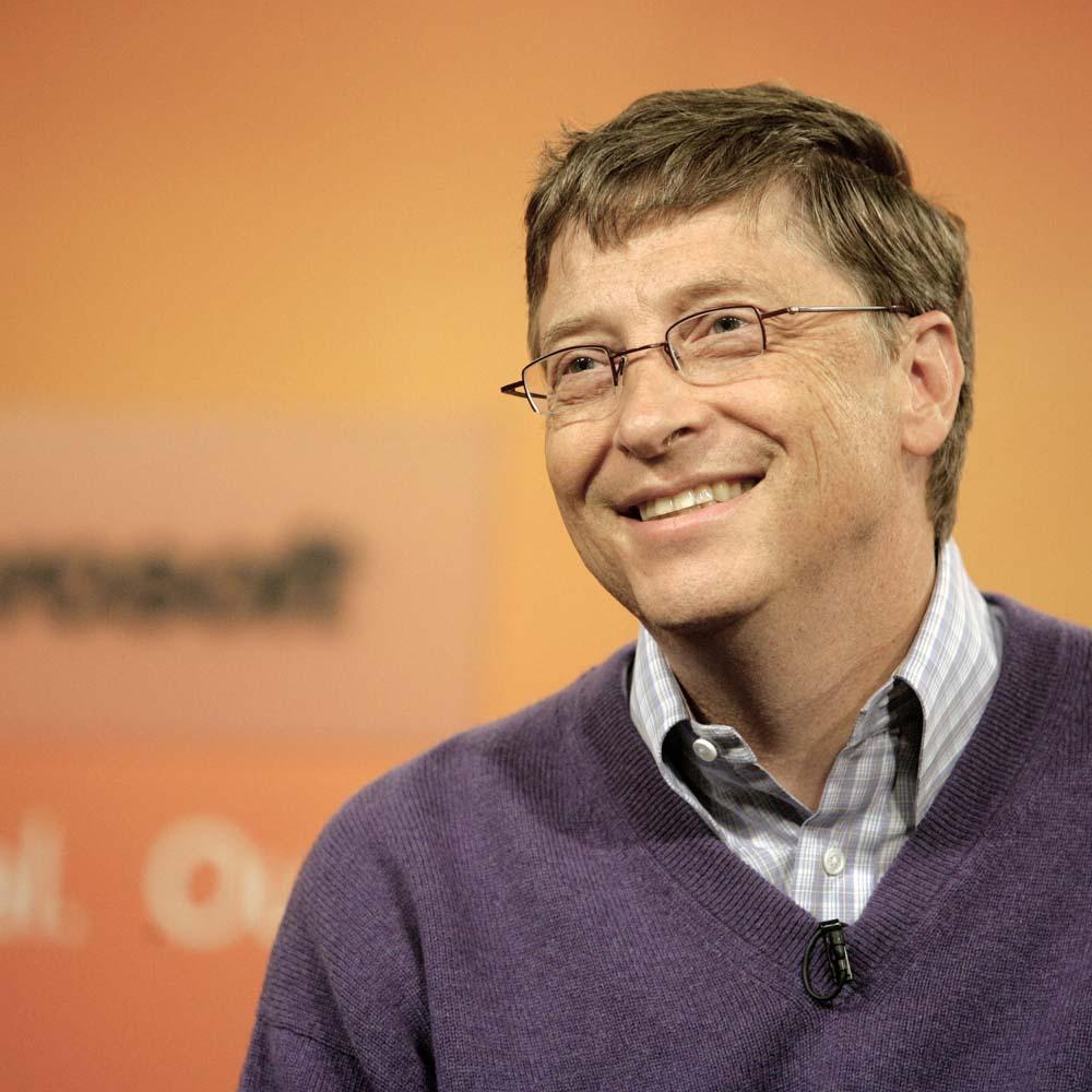 Билл Гейтс 11 советов