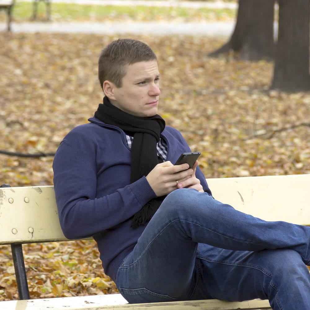 Андрей Руденко. Мотивационный тренер