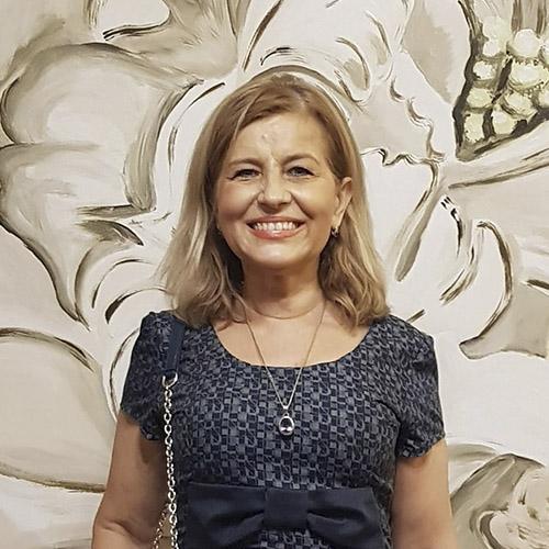 Анна Багрий