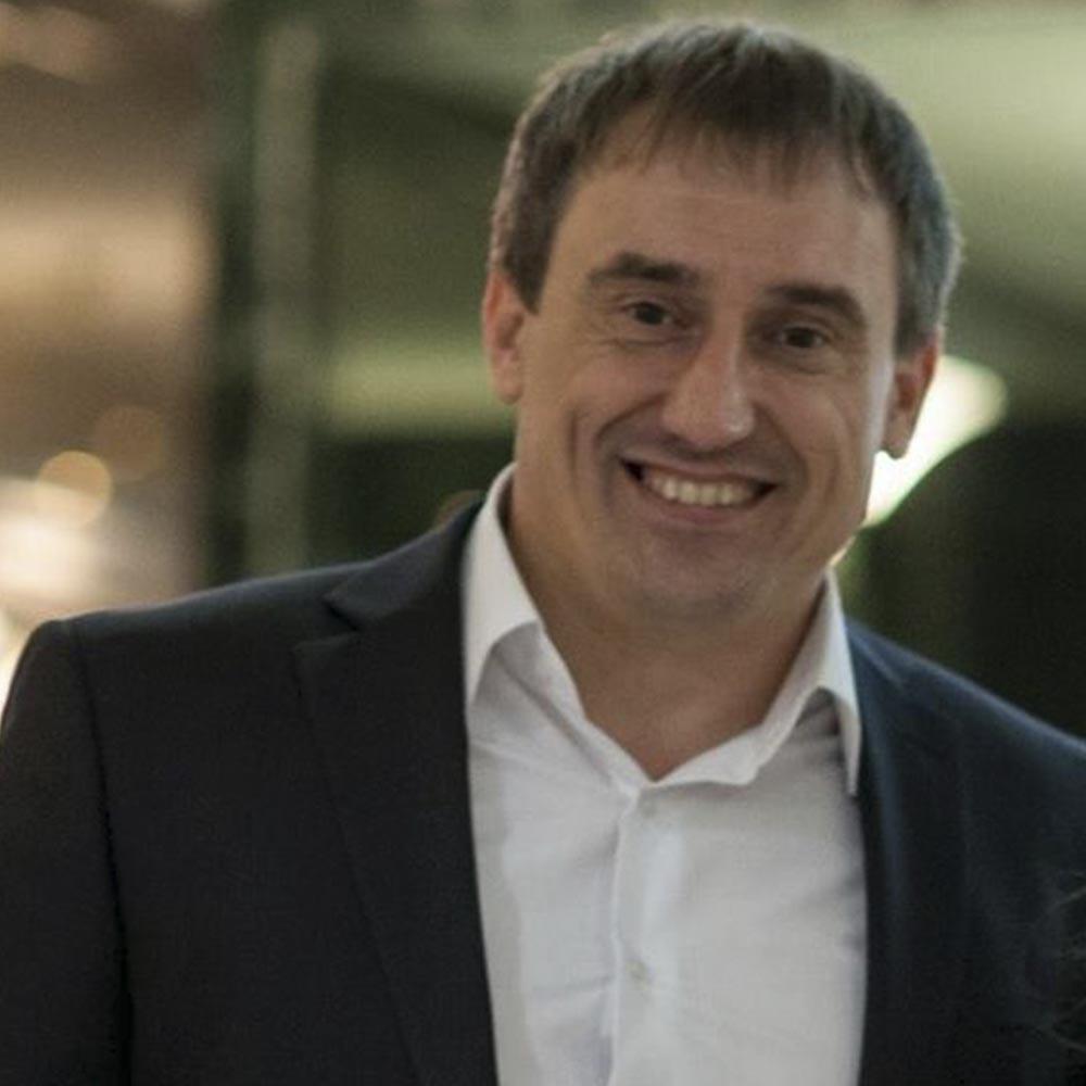 Николай Сапсан