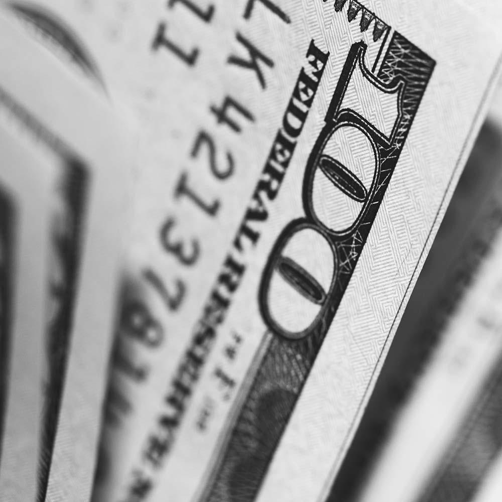 Финансовая мудрость. 5 основ финансовой грамотности