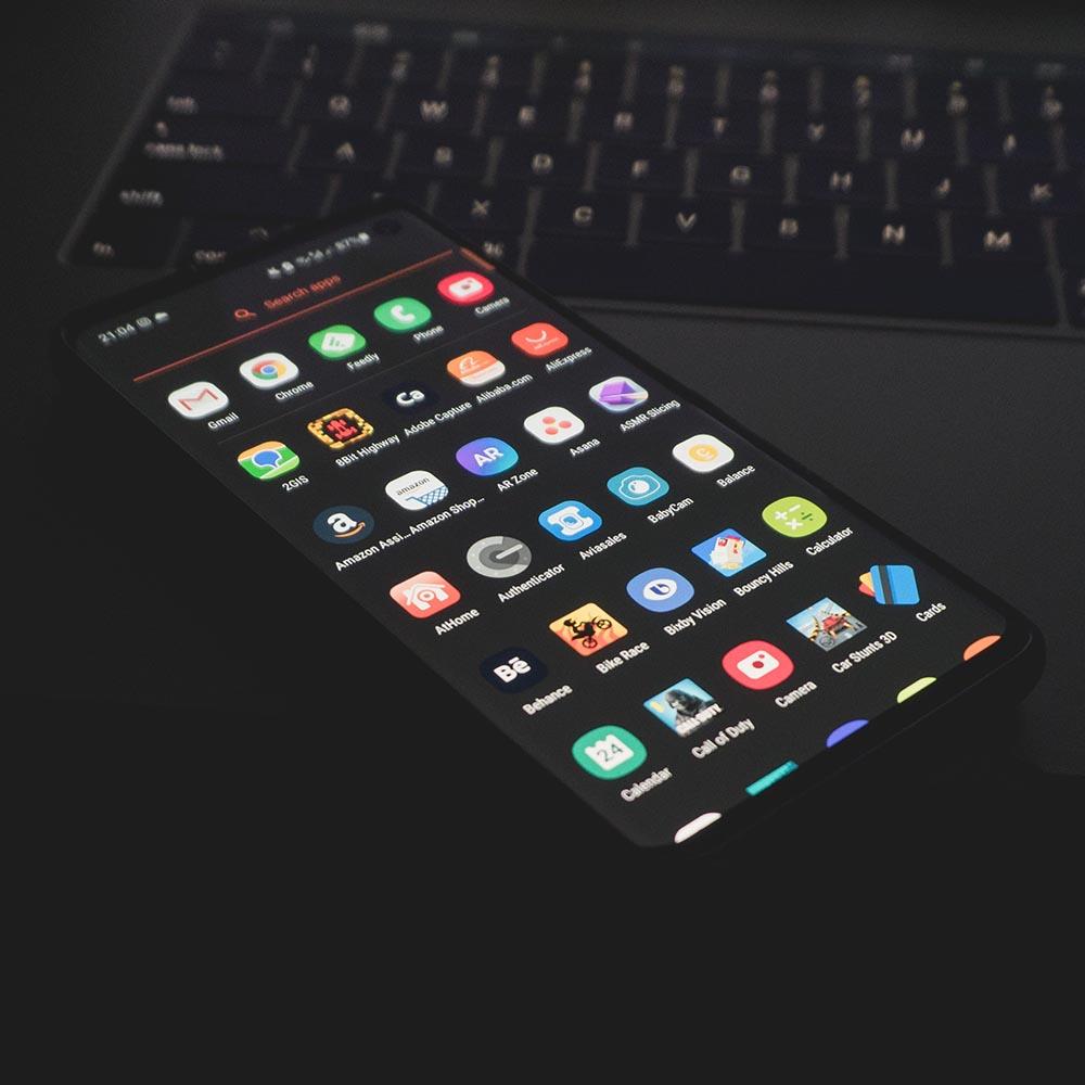 ТОП 10 приложений смартфона для эффективности в жизни и бизнесе