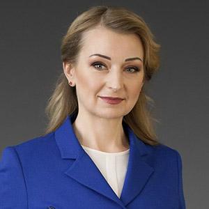 Лариса Жигарева